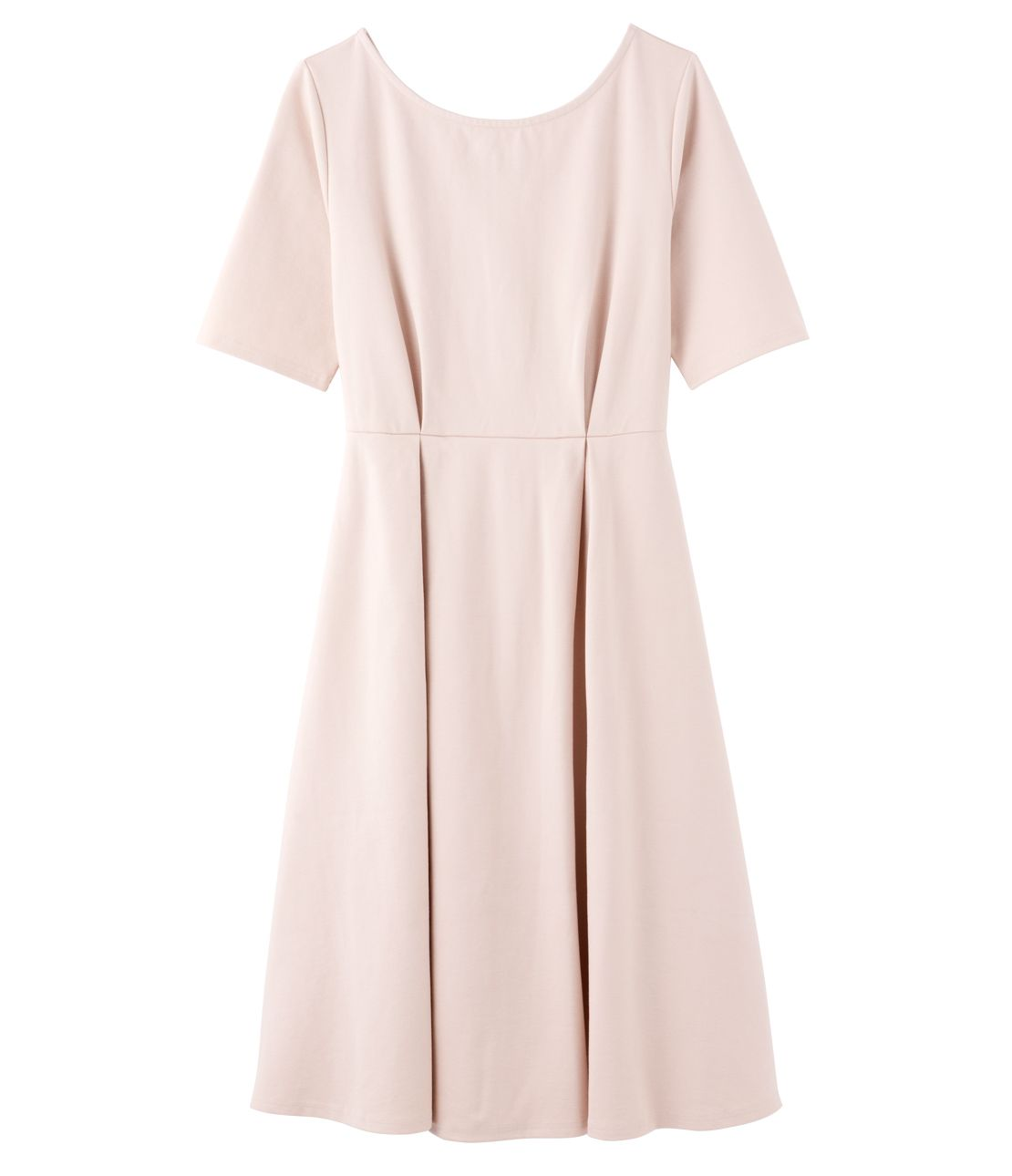 Style-Up jersey dress