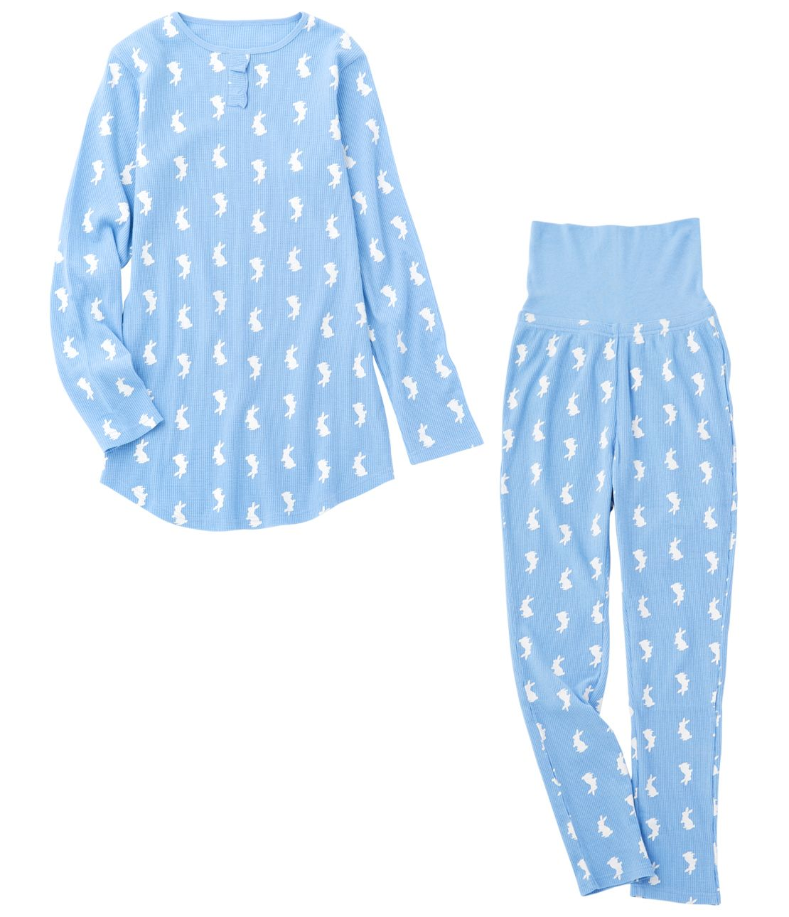 YM thermal HARA Maki pajamas