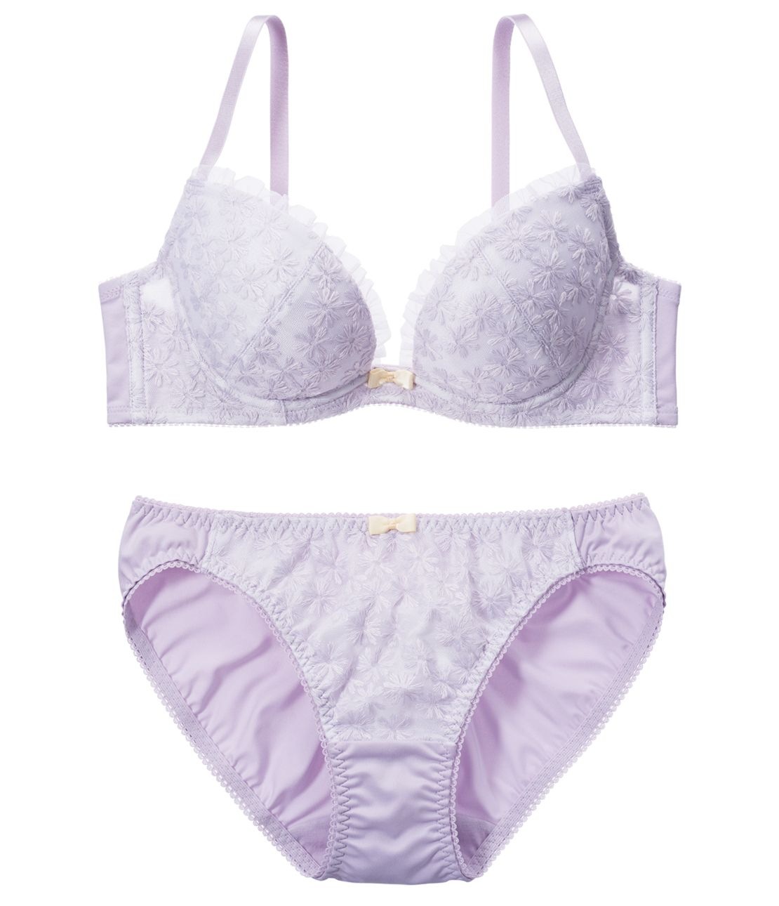 YM Bella Bra Set