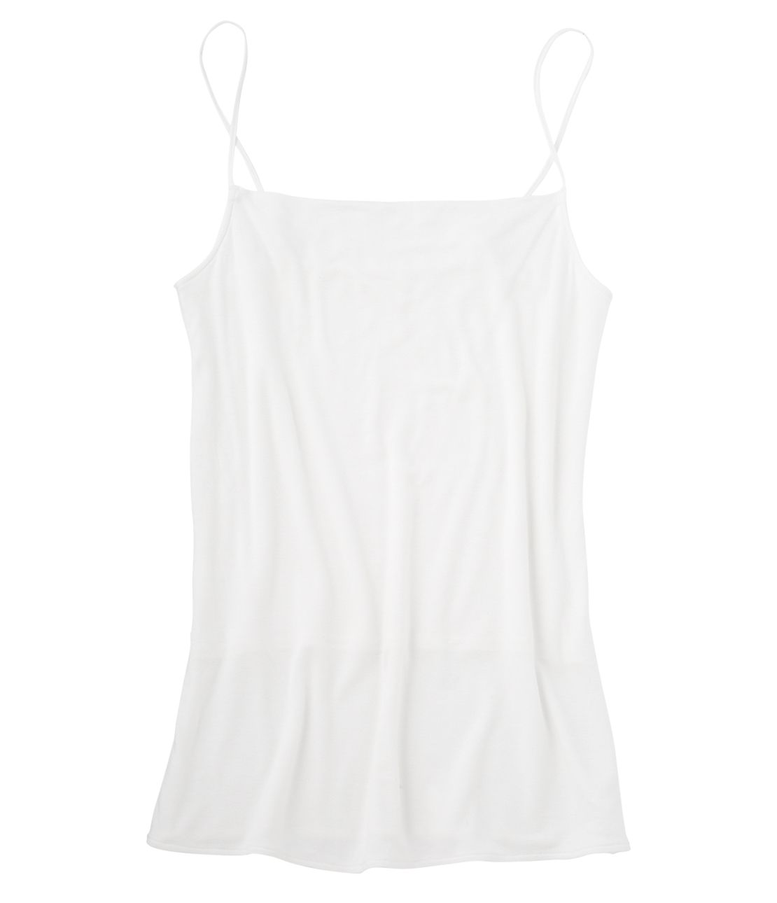 CAMI LABEL simple straight Cami