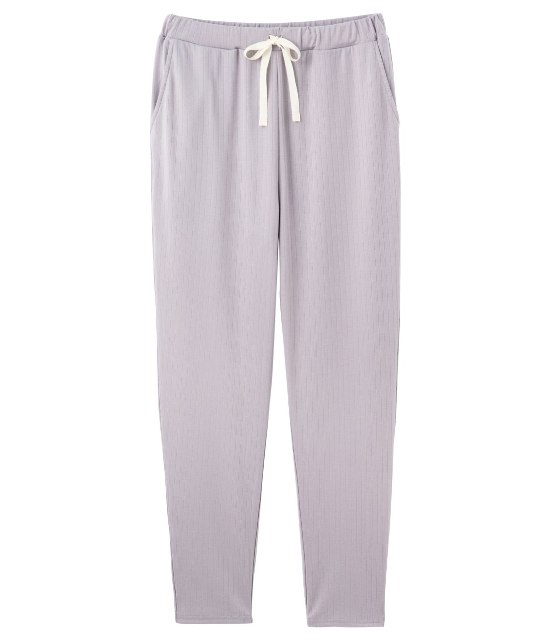 Jersey relax pants to wear to the girls of the day