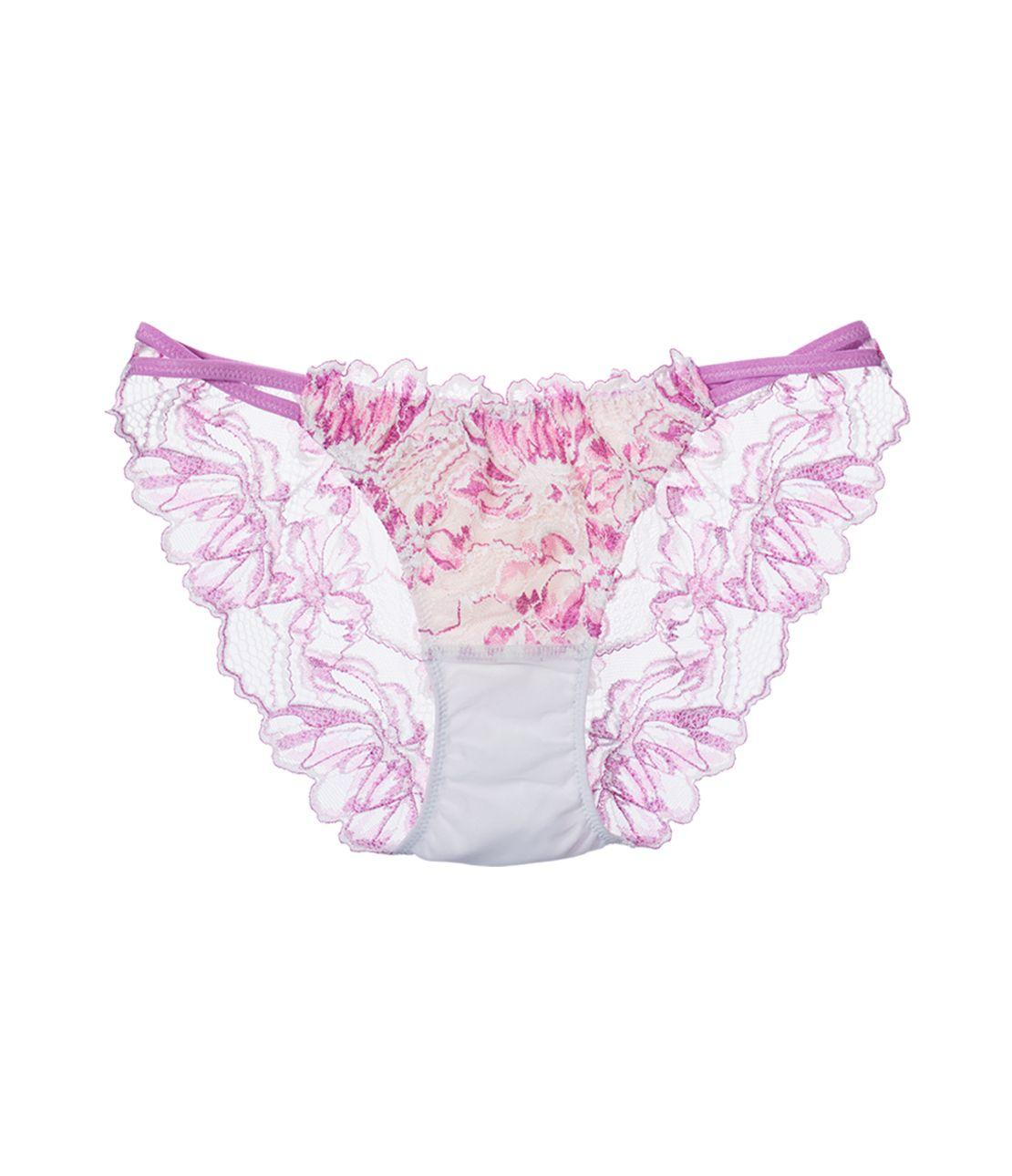 初步數據賣方Nudi(R)內褲