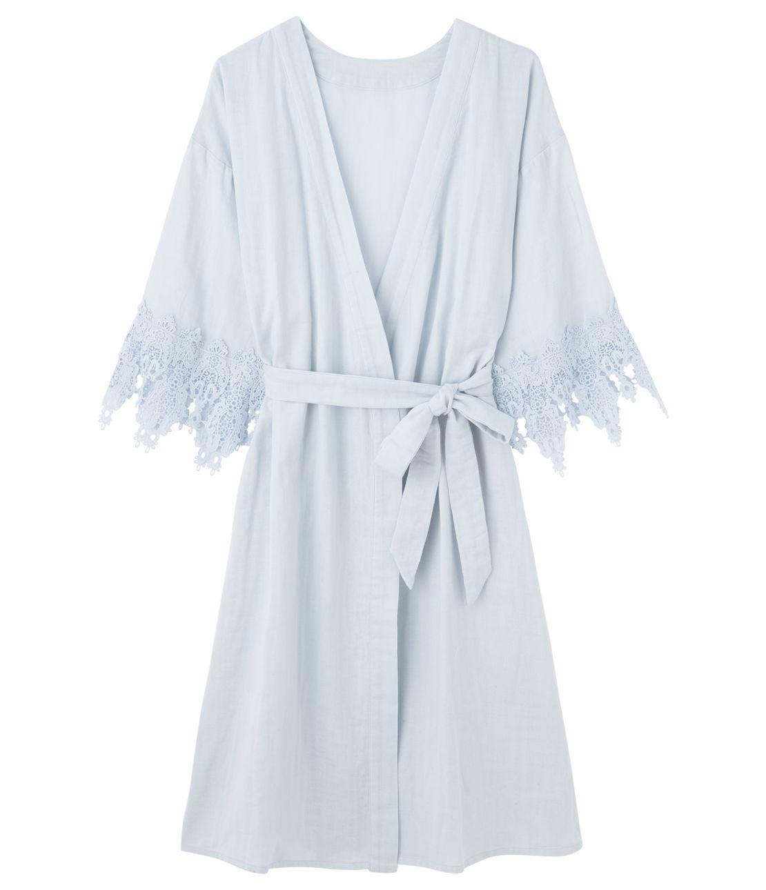 Cotton Leh Consequences robe
