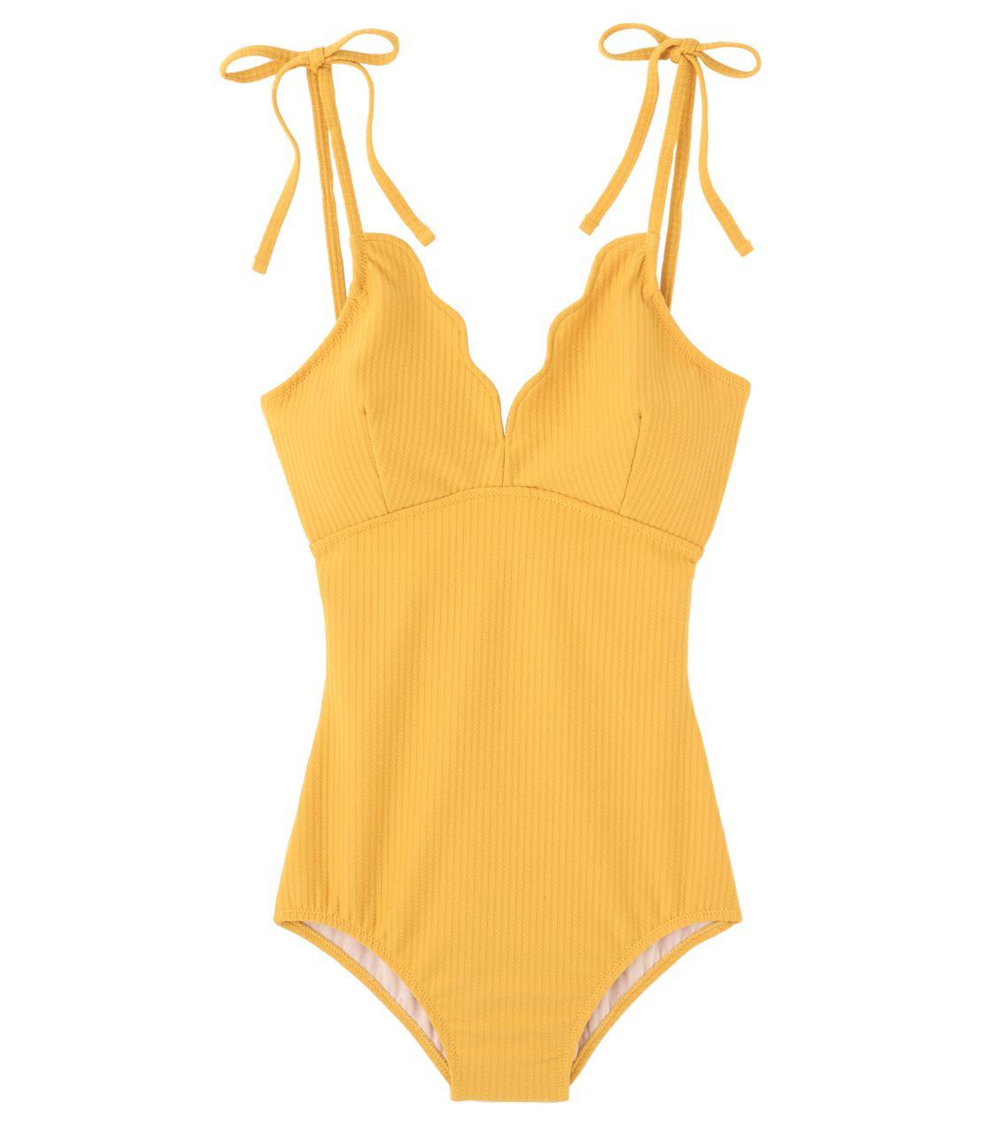 YM Ribusukarappu swimsuit