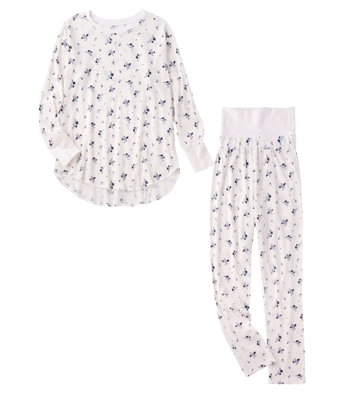 Thermal HARA Maki pajamas