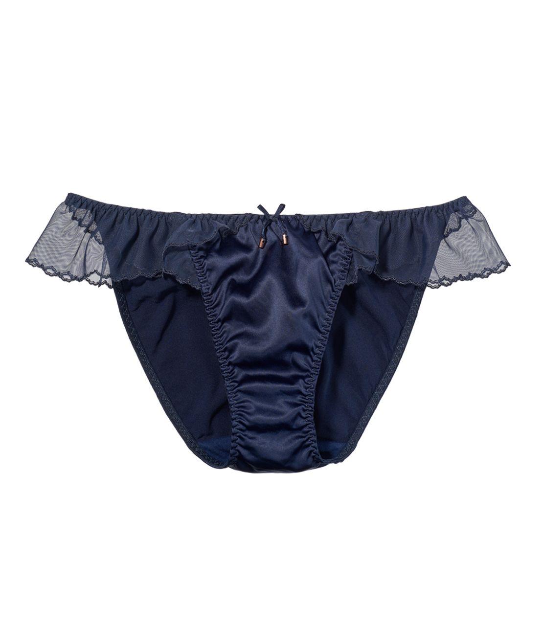 Fette panty
